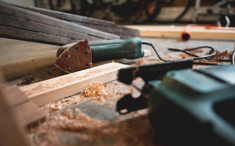 How to Turn Your Carpentry Business into a Success