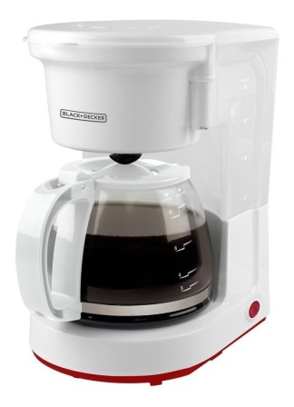 Cafetera Black And Decker Cm0410 8 Tazas Filtro Permanente