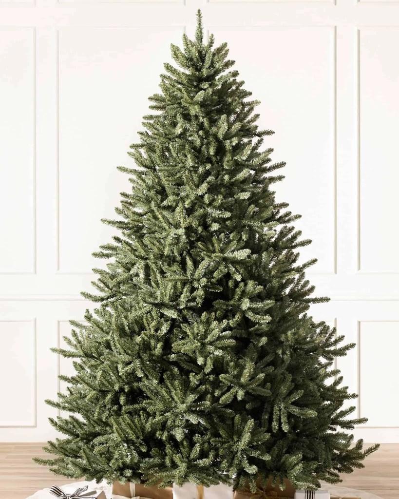 Best-Artificial-Christmas-TreesBalsam-Hill-Classic-Blue-Spruce-Tree-Unlit-SSC-40