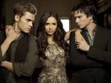 27. The Vampire Diaries