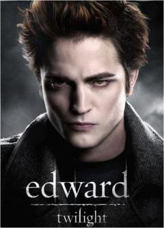 29. Edward Cullen