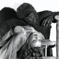 33. The Wolf Man
