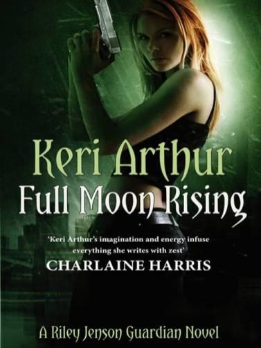 37. Full Moon Rising