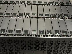 Hébergement haute performance sur serveurs virtuels