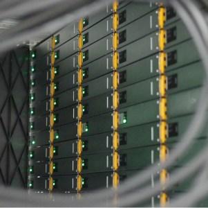 hébergement sharepoint et exchange sur Infrastructure mutualisée