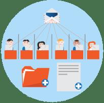 Créer et gérer les dossiers publics Exchange avec Outlook 2016