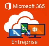 Microsoft 365 E3 et E5 Entreprise Office 365 et Windows 10