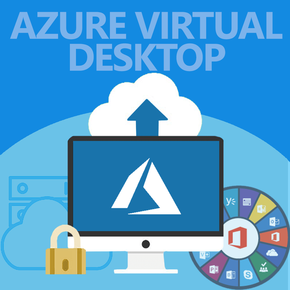 Microsoft Azure Virtual Desktop