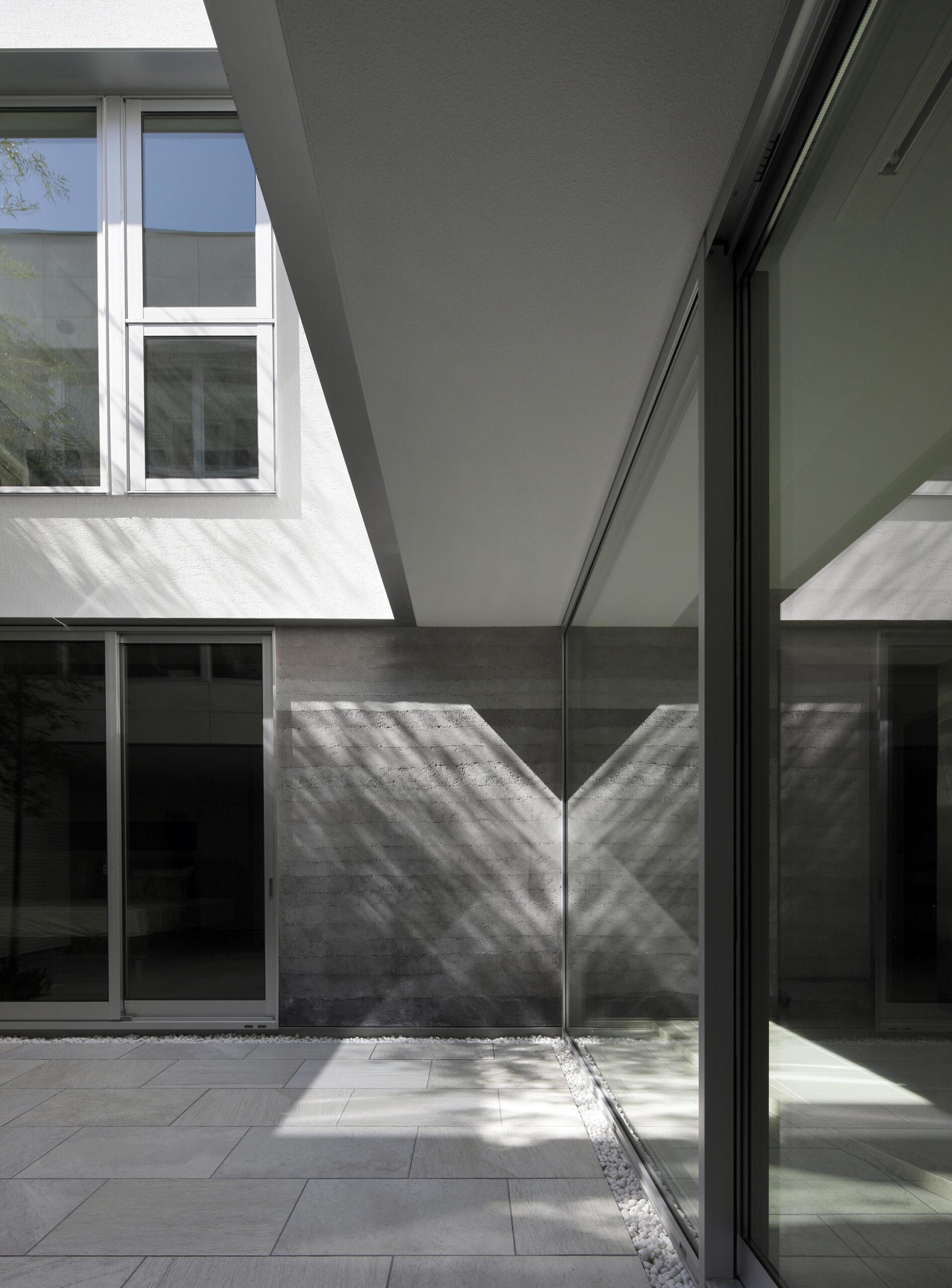 建築写真, architecture, 光, light