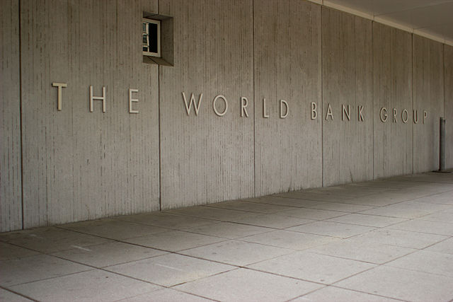 diversity and inclusion World Bank