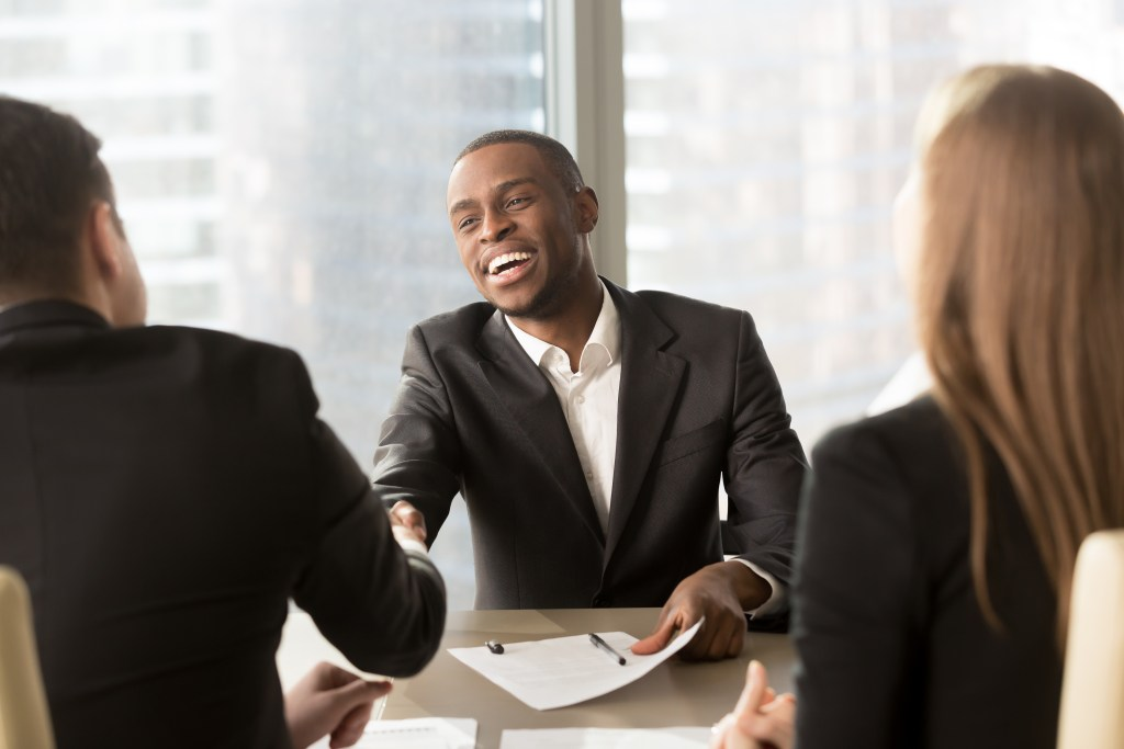 world bank internship minimum requirements