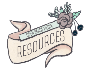 open-image-media-resources