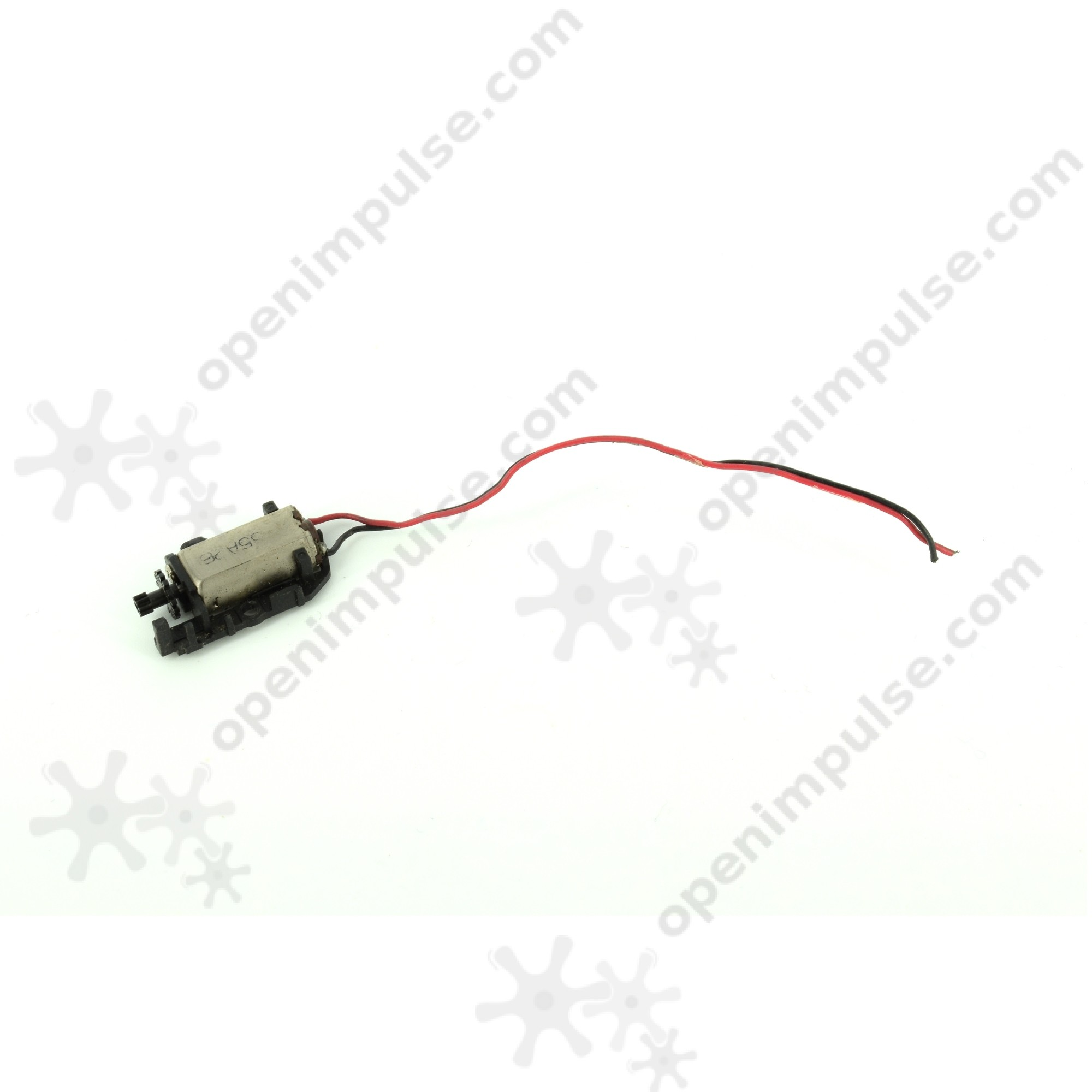 5pcs Ka15 Motor With Gear
