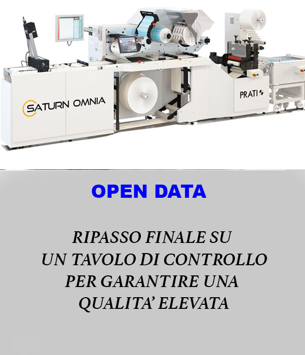 controllo qualità open data