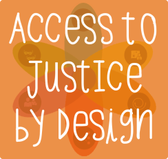 access to justice by design