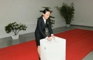 NKOREA-POLITICS-VOTE-KIM