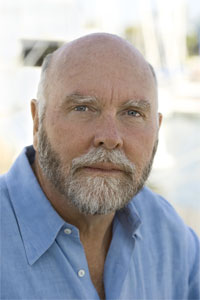 Dr. J. Craig Venter.  (Crédito: J. Craig Venter Institute)