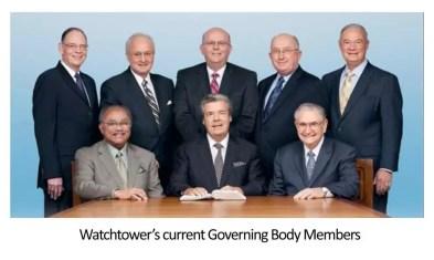 Awakening to Watchtower's Mind-Control Methods • Open Minds