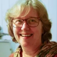 Frances Peters - Founder, Director & Trustee, Open Minds NL & Review Board Regional Director - Therapist, Counselor & Author - Woudenburg, Netherlands