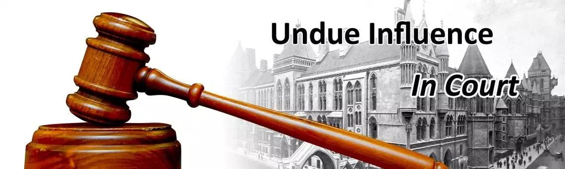 UI in Court banner