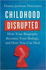 unique perspectives - childhood disrupted