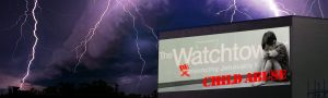 watchtower child abuse banner