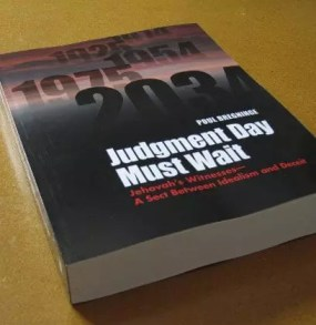 judgment day must wait cover