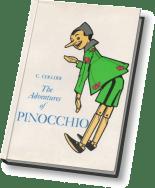 Collodi's original follows Pinocchio through a much darker and perilous journey