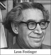 Leon Festinger