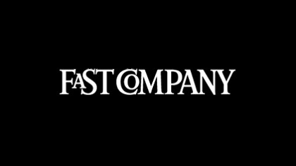 Fast Company: THE MOST CREATIVE PEOPLE IN BUSINESS 2017