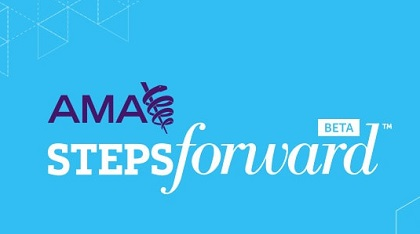 AMA's STEPS Forward – Adopting OpenNotes: Partnering with Patients
