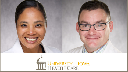 PODCAST: Open Mental Health Notes at University of Iowa Health Care