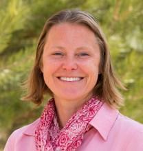 Kirsten Bolt, MEd, LMFT | Clinical Therapist | Adolescent Girls
