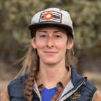Leah Dworkin, MA | Assistant Field Director