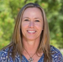 Kim Kelley, M.Ed., LPC Clinical Therapist | Adolescent Girls Group | Open Sky Wilderness Therapy