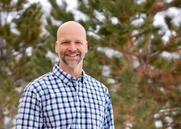 Clinical Director and Therapist Sebastiaan Zuidweg