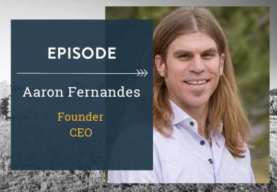 Aaron Fernandes