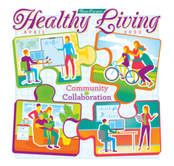 Four Corners Healthy Living
