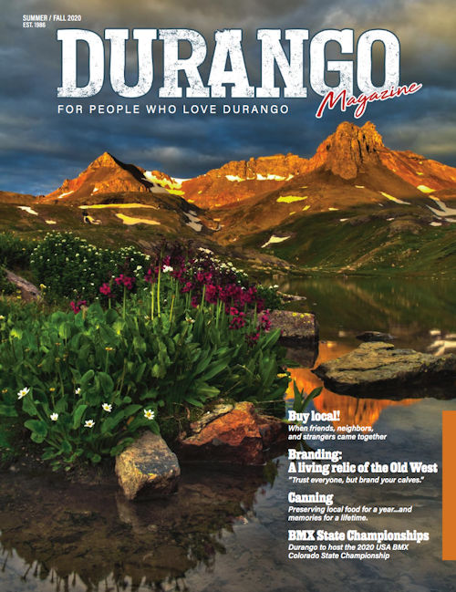 Durango Magazine