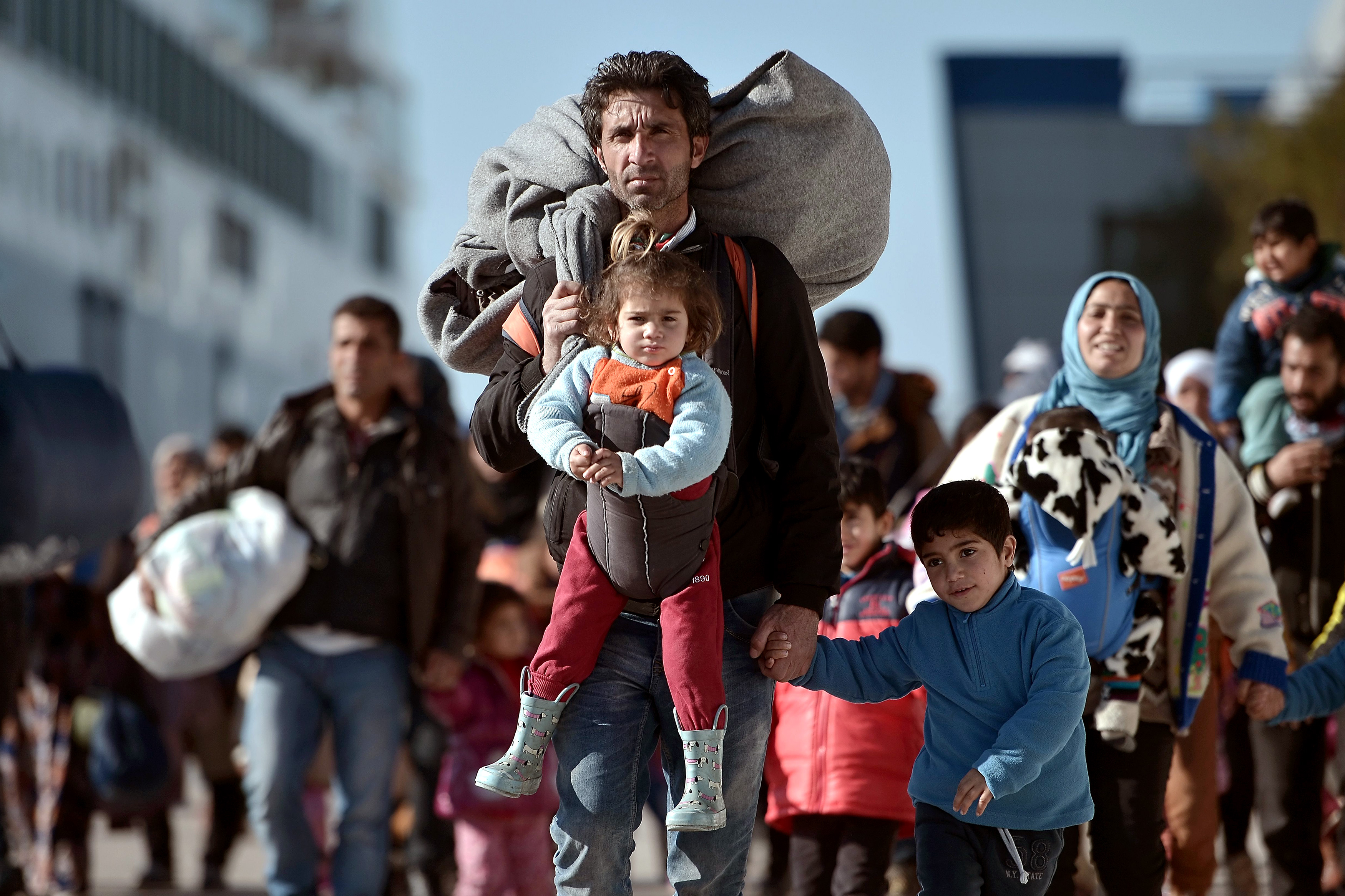 Will A Global Compact On Migration Lead To Lasting Change