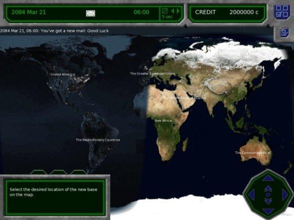 UFO Alien Invasion: detailed gameplay