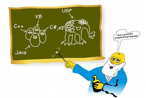 Let's learn Lisp