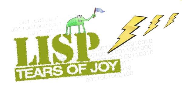C'mon it's Lisp programming time again!