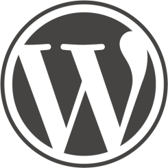 WordPress time!