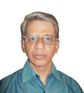 C N Krishnan, programme director, AU-KBC Research Centre, Anna University