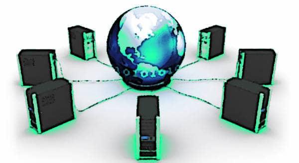 Bandwidth Throttling with NetEM