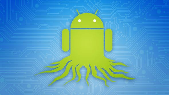 Rooting-android-visual