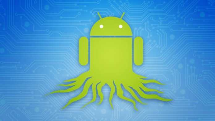 Gooligan Android malware
