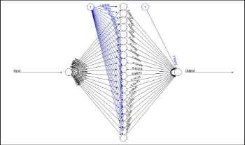 Figure 3 Neural net