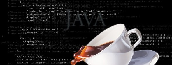 Java Programming visual